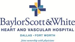 Map For Baylor Scott White Heart And Vascular Hospital